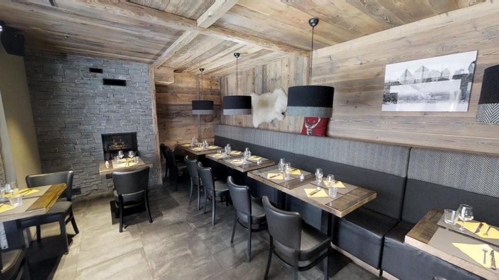Restaurant L'Eridan